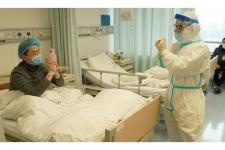 Iran Pertama Konfirmasi 2 Kasus Virus Corona