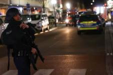 Penembakan di 2 Bar Shisha Jerman, 8 Tewas