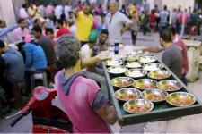 Cegah COVID-19, Mesir Tak Izinkan Acara Amal Buka Puasa