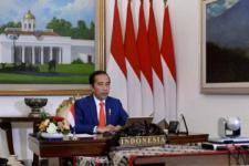 Presiden Ajak Hadirkan Nilai Pancasila dalam Kehidupan Nyata