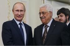 Palestina Terbuka untuk Pembicaraan dengan Israel Melalui Rusia