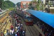 Bangladesh Tangkap Tiga Pelaku Perdagangan Manusia ke Dubai