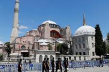 Rusia Sesalkan Turki Cabut Status Warisan UNESCO atas Hagia Sophia