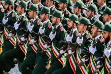 Pengadilan Iran Eksekusi Mati Pemrotes Yang Bunuh Anggota Garda Revolusi