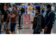Jerman Wajibkan Tes COVID-19 dan Karantina untuk Wisatawan dari Negara Berisiko Tinggi