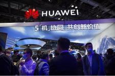 Alasan Keamanan, Swedia Larang Huawei dan ZTE China dalam Jaringan Nirkabel
