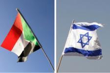 UEA Sambut Normalisasi Hubungan Sudan dan Israel