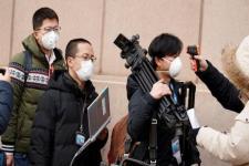 China Perintahkan Enam Media AS Ajukan Rincian Operasi Mereka