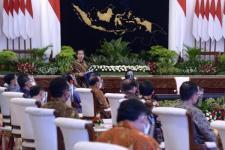 Jokowi: Kecepatan dan Ketepatan Jadi Karater Kebijakan Pemerintah
