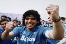 Diego Maradona: Kokain adalah Saingan Terberatnya