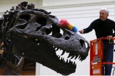 Peneliti: Bagaimana Dinosaurus Tumbuh Mencapai Ukuran Raksasa