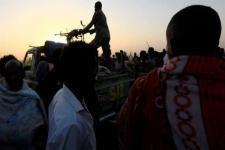 Ethiopia Klaim Kuasai Penuh Wilayah Tigray