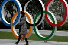 80% Orang Jepang Setuju Olimpiade Tokyo Dibatalkan atau Ditunda