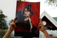 Pengadilan Myanmar, Suu Kyi Hadapi Dua Tuduhan Tambahan