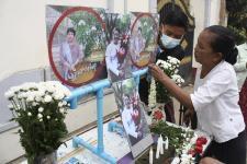 Junta Militer Myanmar Tangkapi Wartawan