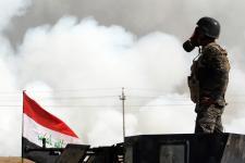 Warga Daquq Irak Tuntut Jawaban Terkait Serangan Mematikan