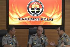 Polisi Tangkap Hatta Taliwang Terkait Kalimat Kebencian
