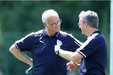 Leicester City Resmi Pecat Claudio Ranieri