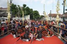 Sosialisasi Festival Kebudayaan Yogyakarta 2019