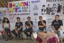 Upaya Meningkatkan Ekonomi Lokal Melalui Balkonjazz Festival 2019