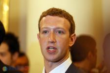 Facebook Sukses Uji Coba Drone