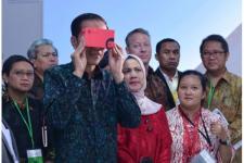 Jokowi: Manfaatkan Momentum Investment Grade dari S&P