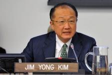 Presiden Bank Dunia:RI Perlu Rp 6.500 T untuk Infrastruktur