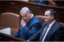 Israel Kian Mesra dengan Arab Saudi