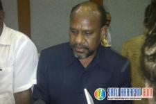 Revisi UU Otsus Papua, MRP dan Pemda Datangi DPR