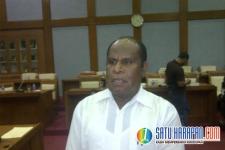 Ketua DPRD: 2000 Orang Papua Tidak Diperlakukan Seperti Manusia