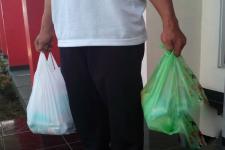 Target Pengurangan Sampah Plastik 1,9 Juta Ton