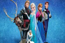 Frozen akan Tampil di Broadway pada 2018