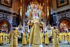 Paus dan Patriark Rusia Serukan Lindungi Kristen Timteng