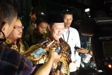 Berbalas Kunjungan, Ketua Komisi Yudisial Sambangi KPK