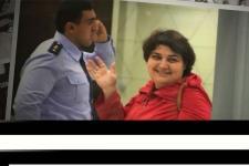 Azerbaijan Bebaskan Wartawan yang Ditahan