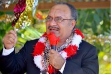 Papua Nugini Tunda Pertemuan Pemimpin MSG