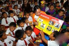 Sebanyak 56 Persen Anak Sekolah di Indonesia Tak Sarapan