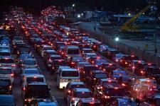 Polda Metro Jaya Petakan Kantong Parkir Jelang Ganjil Genap
