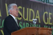 Profil Enggartiasto Lukita Menteri Perdagangan yang Baru