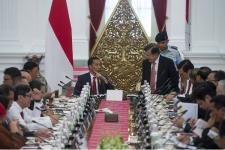 Presiden Langsung Tugasi Mulyani Sukseskan Amnesti Pajak