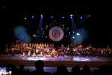 Gangsadewa Gelar Orkestra Jogja Sound of Archipelago