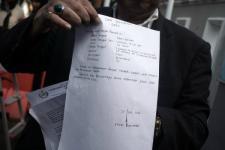 Sekjen PBB Desak Indonesia Hentikan Eksekusi