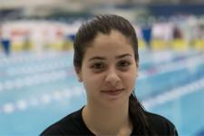 Perenang Pengungsi Suriah Siap Unjuk Gigi di Olimpiade