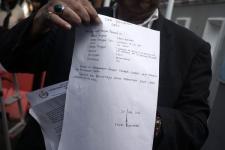 Kapolri: Tulisan Haris Azhar Belum Jelas Kebenarannya