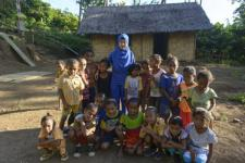 Kemendikbud Gelar Program Sarjana Mendidik Daerah Tertinggal