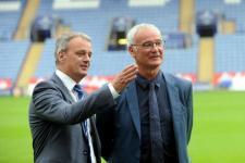 Leicester City Ingin Buat Sejarah di Liga Champions