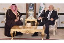 Irak Minta Arab Saudi Ganti Dubesnya