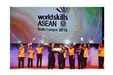 Indonesia Raih 13 Emas ASEAN Skills Competition