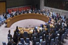 Sekjen PBB: Serang Rumah Sakit Kejahatan Perang