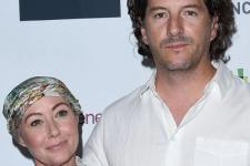 Melawan Kanker, Shannen Doherty Puji Kesetiaan Suami
